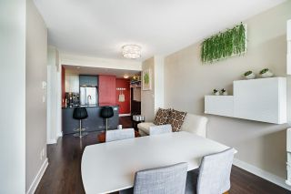 """Photo 14: 2508 2968 GLEN Drive in Coquitlam: North Coquitlam Condo for sale in """"GRAND CENTRAL II"""" : MLS®# R2603634"""