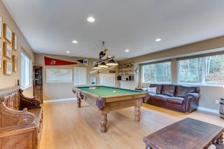 Photo 40: 260 ALPINE Drive: Anmore House for sale (Port Moody)  : MLS®# R2562585
