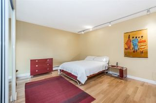Photo 13: 505 466 E EIGHTH AVENUE in New Westminster: Sapperton Condo for sale : MLS®# R2259048