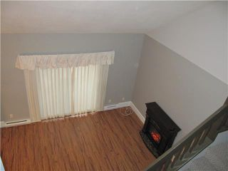 Photo 10: 10 12075 207A Street in Maple Ridge: Northwest Maple Ridge Townhouse for sale : MLS®# V935682