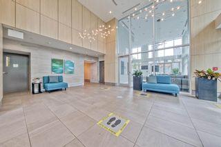 Photo 17: 708 525 FOSTER AVENUE in Coquitlam: Coquitlam West Condo for sale : MLS®# R2600021