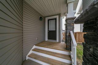 Photo 2: 116 Santana Crescent: Fort Saskatchewan House Half Duplex for sale : MLS®# E4252927