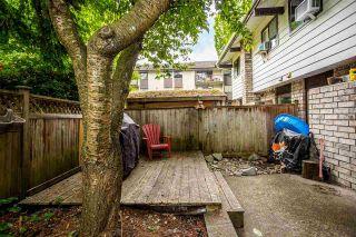 "Photo 22: 174 7454 138 Street in Surrey: East Newton Townhouse for sale in ""Glencoe"" : MLS®# R2589035"