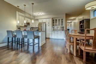 Photo 13: 101 830 2 Avenue NW in Calgary: Sunnyside Row/Townhouse for sale : MLS®# A1150753