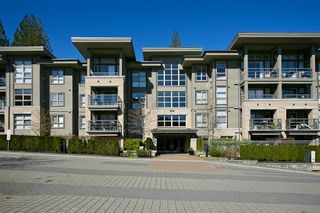 """Photo 14: 313 9319 UNIVERSITY Crescent in Burnaby: Simon Fraser Univer. Condo for sale in """"HARMONY AT THE HIGHLAND"""" (Burnaby North)  : MLS®# V924825"""