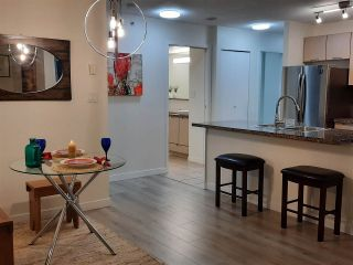"""Photo 20: 617 1082 SEYMOUR Street in Vancouver: Downtown VW Condo for sale in """"Freesia"""" (Vancouver West)  : MLS®# R2533944"""