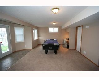 Photo 10:  in CALGARY: Arbour Lake Residential Detached Single Family for sale (Calgary)  : MLS®# C3266410