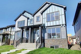 Photo 48: 771 Walgrove Boulevard SE in Calgary: Walden Semi Detached for sale : MLS®# A1117842