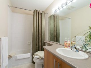 Photo 15: 71 8089 209TH Street in Langley: Willoughby Heights Townhouse for sale : MLS®# F1421382