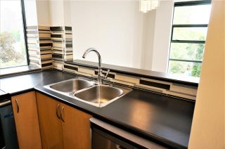 """Photo 11: 304 1688 ROBSON Street in Vancouver: West End VW Condo for sale in """"Pacific Robson Palais"""" (Vancouver West)  : MLS®# R2580649"""