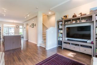 """Photo 4: 31 31125 WESTRIDGE Place in Abbotsford: Abbotsford West Townhouse for sale in """"Kinfield"""" : MLS®# R2377507"""