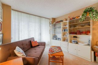 """Photo 12: 1102 69 JAMIESON Court in New Westminster: Fraserview NW Condo for sale in """"Palace Quay"""" : MLS®# R2539560"""