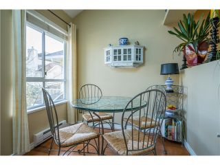 Photo 7: # 14 4285 SOPHIA ST in Vancouver: Main Condo for sale (Vancouver East)  : MLS®# V1100922