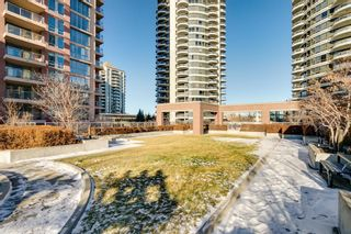 Photo 49: 1005 650 10 Street SW in Calgary: Downtown West End Apartment for sale : MLS®# A1129939
