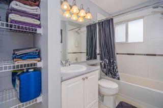 """Photo 22: 11 6555 192A Street in Surrey: Clayton Townhouse for sale in """"Carlisle"""" (Cloverdale)  : MLS®# R2533647"""