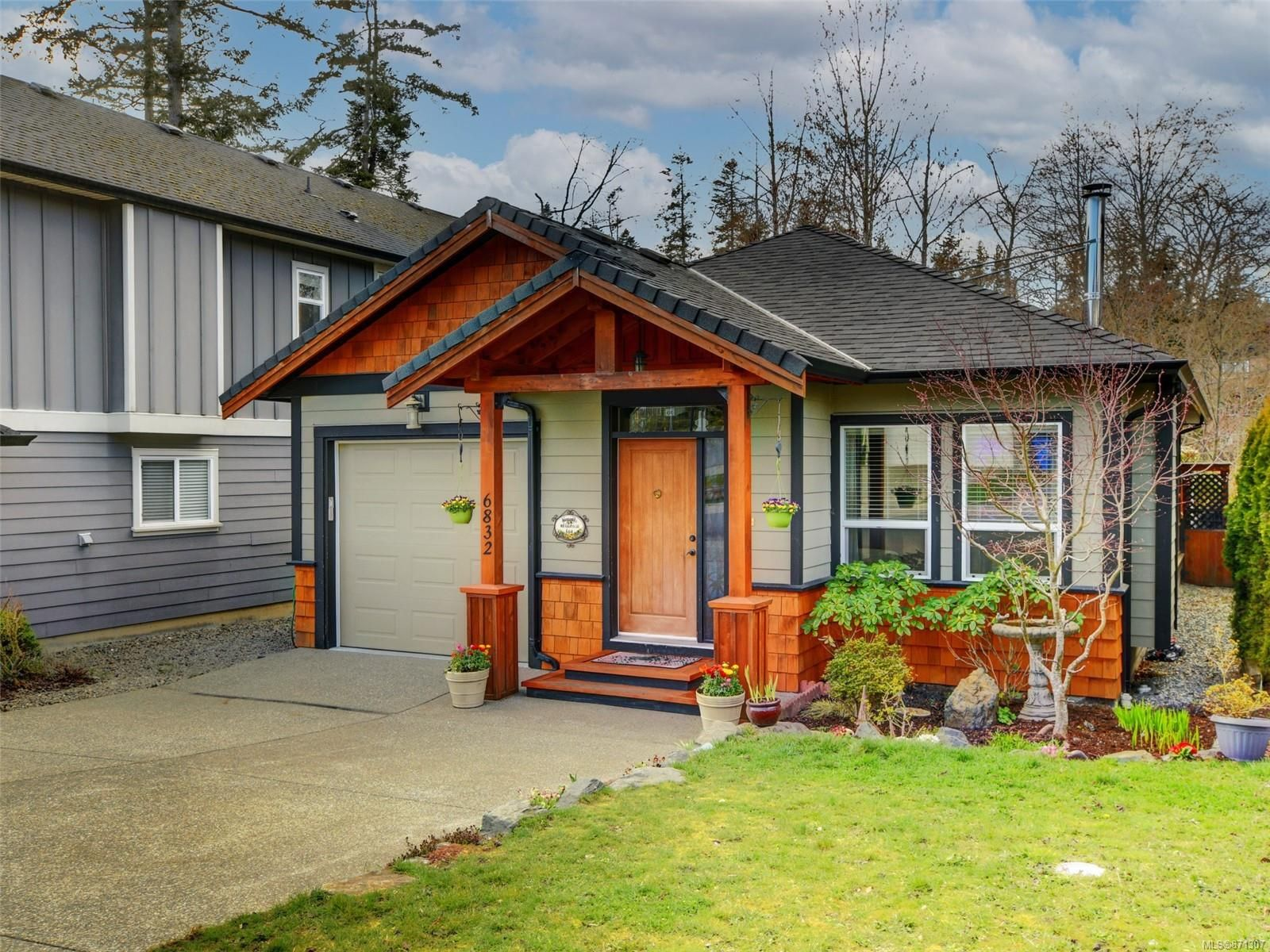 Main Photo: 6832 Marsden Rd in : Sk Sooke Vill Core House for sale (Sooke)  : MLS®# 871307