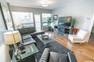 Photo 8: 301 2300 Broad Street in Regina: Transition Area Residential for sale : MLS®# SK870518