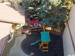 Photo 45: 935 Coppermine Lane in Saskatoon: River Heights SA Residential for sale : MLS®# SK856699