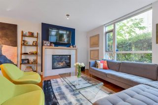 Photo 9: 204 1530 W 8TH AVENUE in Vancouver: Fairview VW Condo for sale (Vancouver West)  : MLS®# R2593051