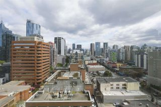 Photo 18: 1607 1188 HOWE STREET in Vancouver: Downtown VW Condo for sale (Vancouver West)  : MLS®# R2403400