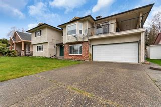 Main Photo: 12413 93 Avenue in Surrey: Queen Mary Park Surrey House for sale : MLS®# R2584151