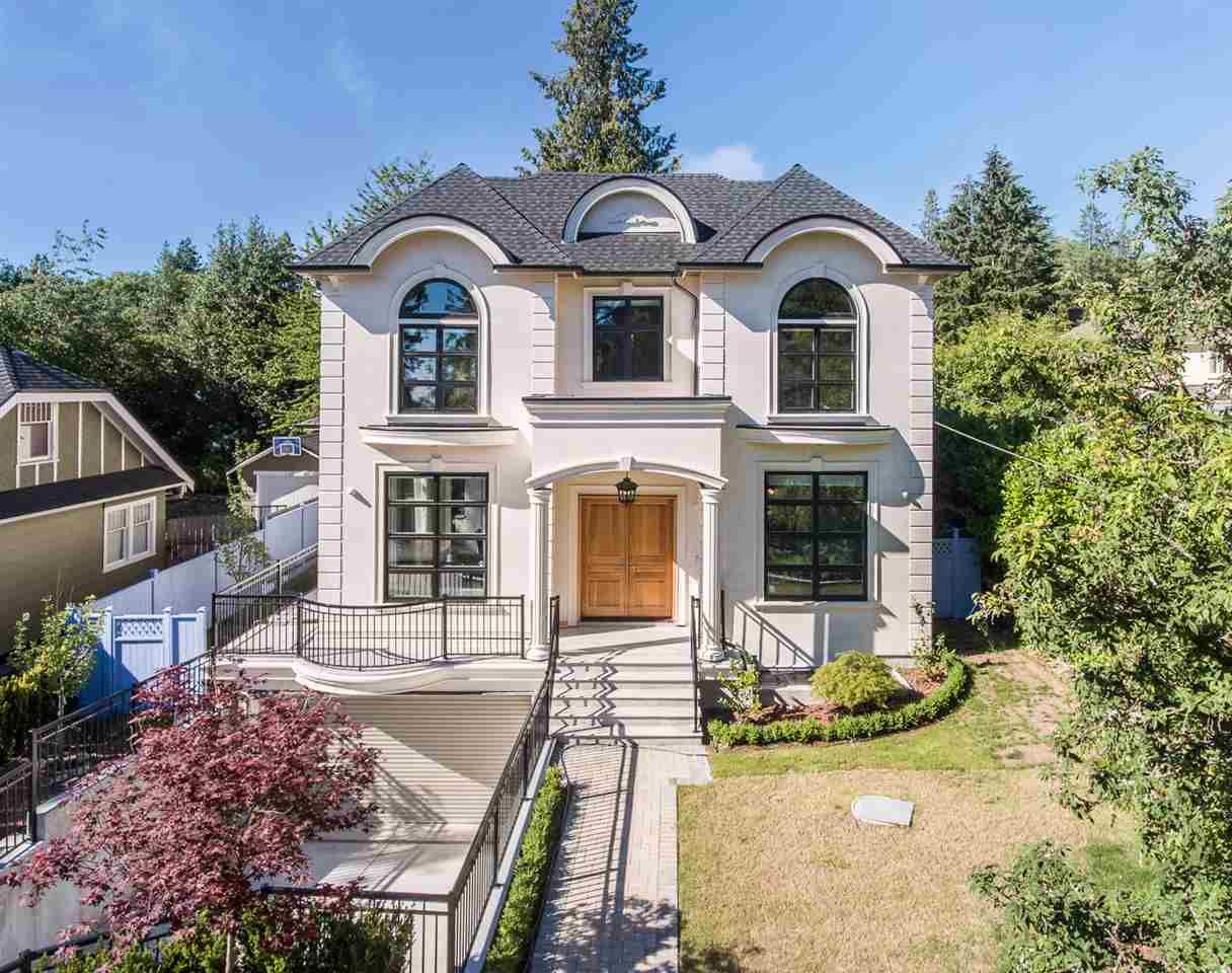 Main Photo: 3333 W 34TH Avenue in Vancouver: Dunbar House for sale (Vancouver West)  : MLS®# R2415595