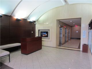 Photo 11: # 1013 1010 HOWE ST in Vancouver: Downtown VW Condo for sale (Vancouver West)  : MLS®# V1047672
