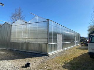 Photo 2: 17430 KENNEDY Road in Pitt Meadows: West Meadows Agri-Business for lease : MLS®# C8037947