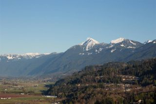 "Photo 1: 5542 CRIMSON Ridge in Chilliwack: Promontory Land for sale in ""Crimson Ridge"" (Sardis)  : MLS®# R2521912"