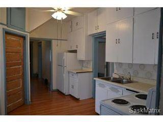 Photo 8: 848 I Avenue South in Saskatoon: King George Single Family Dwelling for sale (Saskatoon Area 04)  : MLS®# 422973