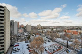 Photo 28: 1005 10160 115 Street in Edmonton: Zone 12 Condo for sale : MLS®# E4218853