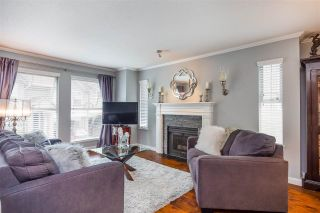 """Photo 2: 10 8716 WALNUT GROVE Drive in Langley: Walnut Grove Townhouse for sale in """"WILLOW ARBOUR"""" : MLS®# R2285019"""