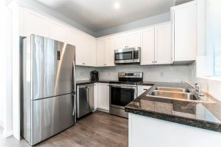 """Photo 15: 10 20159 68 Avenue in Langley: Willoughby Heights Townhouse for sale in """"Vantage"""" : MLS®# R2591222"""