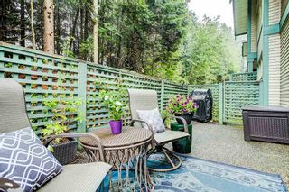 """Photo 15: 45 65 FOXWOOD Drive in Port Moody: Heritage Mountain Townhouse for sale in """"Forest Hill"""" : MLS®# R2384266"""