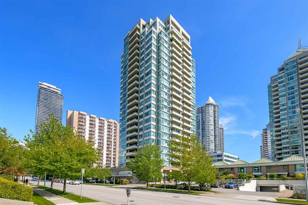 """Main Photo: 1603 4380 HALIFAX Street in Burnaby: Brentwood Park Condo for sale in """"BUCHANAN NORTH"""" (Burnaby North)  : MLS®# R2584654"""
