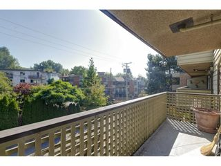 Photo 18: 411 2366 WALL STREET in Vancouver: Hastings Condo for sale (Vancouver East)  : MLS®# R2351437