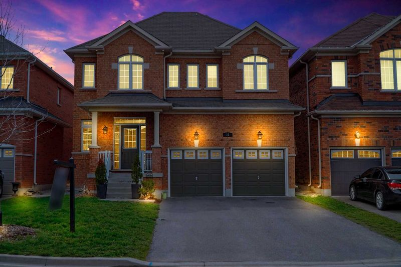 FEATURED LISTING: 11 Thomas Woodlock Street Clarington