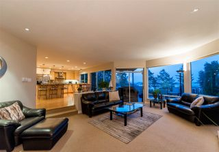 Photo 9: 4898 VISTA Place in West Vancouver: Caulfeild House for sale : MLS®# R2135187