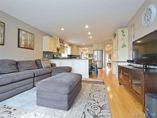 Photo 10: 4155 Roy Pl in VICTORIA: SW Northridge House for sale (Saanich West)  : MLS®# 745866