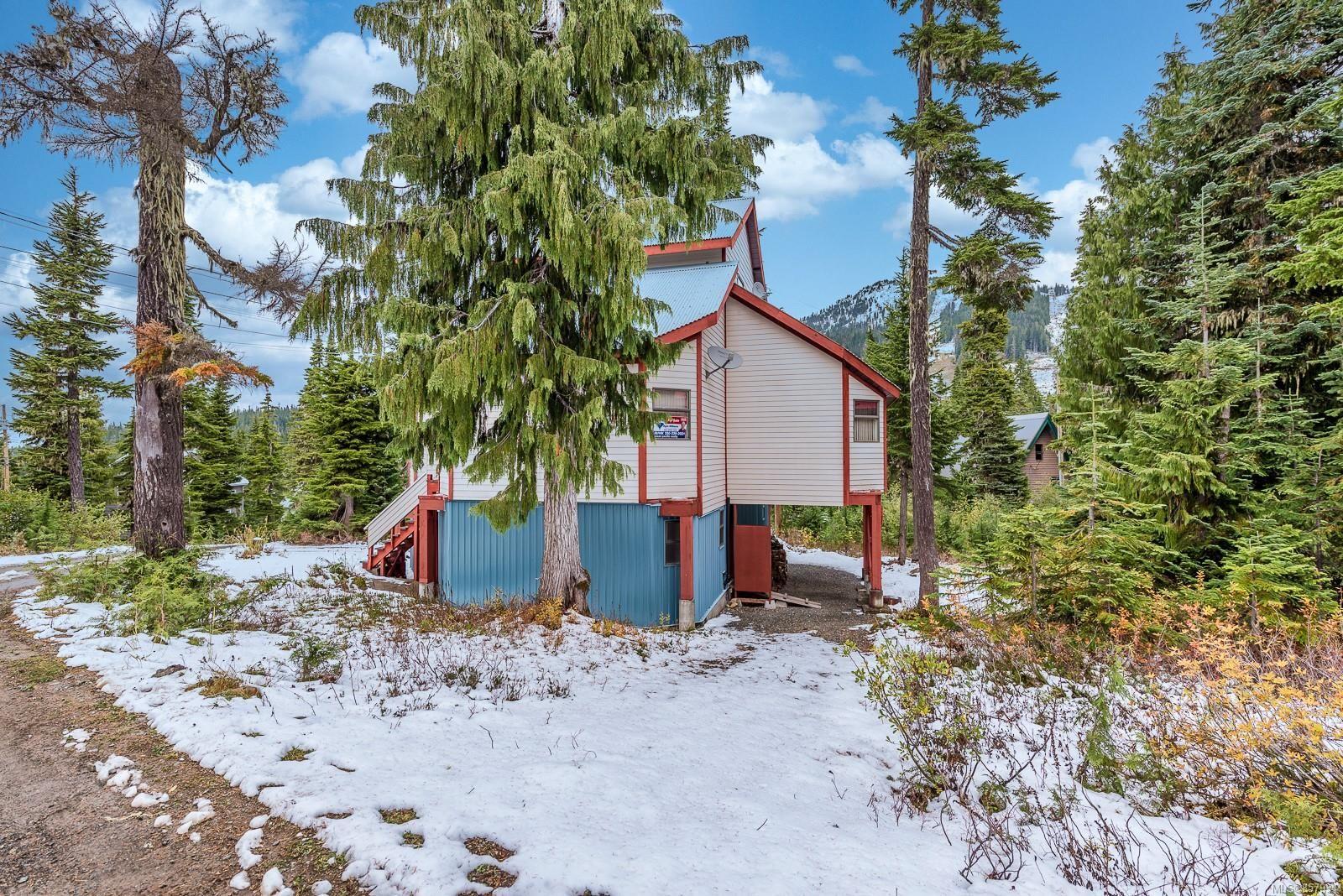 Photo 28: Photos: 998 STRATA Way in : CV Mt Washington House for sale (Comox Valley)  : MLS®# 857934