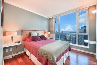 "Photo 6: 3306 1111 W PENDER Street in Vancouver: Coal Harbour Condo for sale in ""THE VANTAGE"" (Vancouver West)  : MLS®# R2510687"
