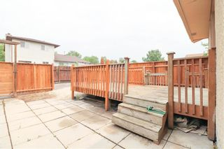 Photo 27: 237 Cambie Road in Winnipeg: Lakeside Meadows Residential for sale (3K)  : MLS®# 202117344
