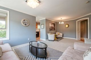 """Photo 8: 310 200 KLAHANIE Drive in Port Moody: Port Moody Centre Condo for sale in """"SALAL"""" : MLS®# R2174958"""