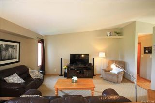 Photo 5: 16 Candace Drive in Lorette: R05 Residential for sale : MLS®# 1721358