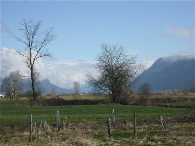 Main Photo: # LT B SHARPE RD in Pitt Meadows: West Meadows Land for sale : MLS®# V905845