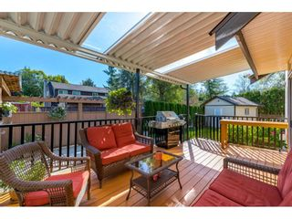 Photo 30: 7926 REDTAIL Place in Surrey: Bear Creek Green Timbers House for sale : MLS®# R2503156
