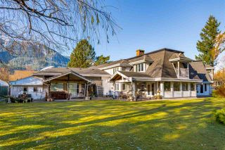 "Photo 7: 41500 MEADOW Avenue in Squamish: Brackendale House for sale in ""Brackendale"" : MLS®# R2529478"