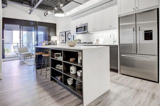 Photo 2: 403 327 9A Street NW in Calgary: Sunnyside Apartment for sale : MLS®# C4237359