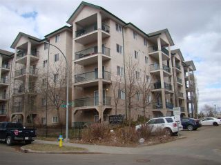 Photo 1: 231 11325 83 Street in Edmonton: Zone 05 Condo for sale : MLS®# E4241139