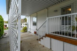 Photo 33: 53 4714 Muir Rd in Courtenay: CV Courtenay East Manufactured Home for sale (Comox Valley)  : MLS®# 888343